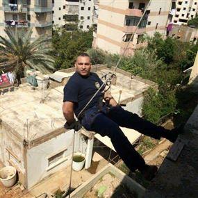 خير الدين: المتّهم بقتل علاء أبو فرج كان عند باسيل وقت الحادثة