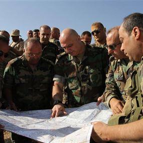 تقنية جديدة تدخل سلاح الجيش اللبناني