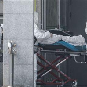 نقل مريض إلى مستشفى بيروت للإشتباه بإصابته بـ