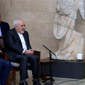 لبنان أخذ العِلم بالعرْض الإيراني