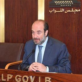 عقيص يضع وزير العدل أمام حلّين بخصوص القاضيين!