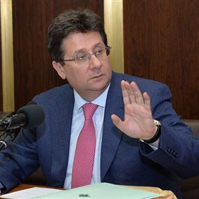 كنعان: بحسب المادة 69 جلسة اقرار الموازنة هي دستورية