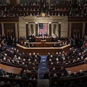 مجلس النواب الأميركي يقر مشروع ترامب...