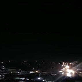 تضارب واشتباك بالرصاص بين عائلتين في طرابلس