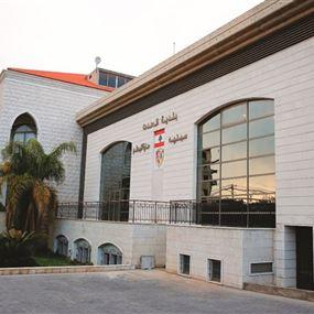 رئيس بلدية الحدث يمنع التظاهر في ساحات وطرقات البلدة...