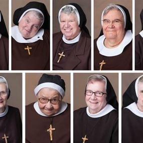 وفاة 13 راهبة بفيروس كورونا المستجد في أحد الأديرة الأمريكية