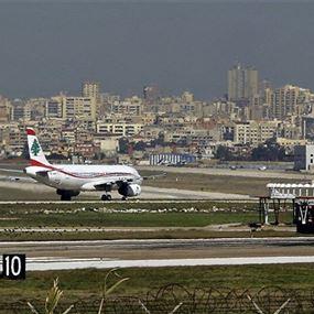للمرة الاولى في لبنان... رحلة جوية بطاقم نسائي فقط