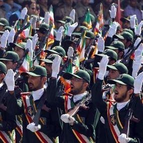 مقتل قائد في الحرس الثوري الايراني اثناء تنظيف سلاحه الشخصي!