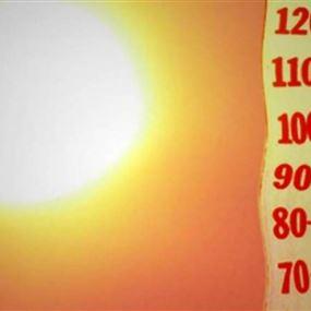 عن حقيقة ارتفاع الحرارة في الأيّام المقبلة