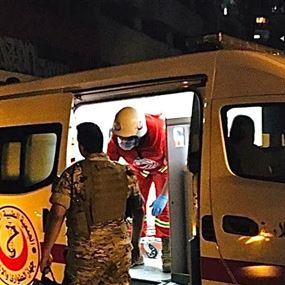إصابة 33 شخصاً نتيجة إشتباكات طرابلس