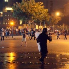 محامو المتظاهرين: تقدمنا بـ15 شكوى عن 17 مدعيا بجرم التعذيب