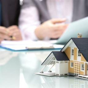 إقرار قانون دعم القروض السكنية