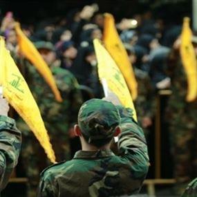 حزب الله: سنكون في الهجوم اذا تم الاعتداء على ايران!