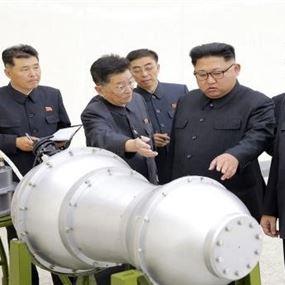 كيم جونغ يؤكد اقتراب بلاده من استكمال قوتها النووية