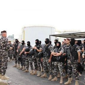 المعتدي على القاضية شمس الدين في قبضة أمن الدولة