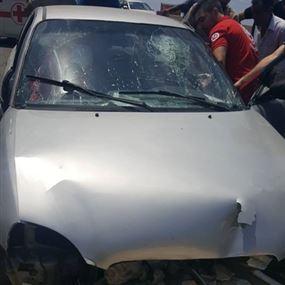 بالصور: وفاة رتيب في أمن الدولة بحادث سير مروع