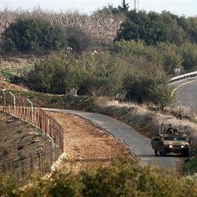 دخلوا المعسكر الاسرائيلي قرب الحدود مع لبنان وسرقوه!