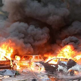 الأشغال الشاقة المؤبدة لِشيخ السيارات المفخخة في لبنان!