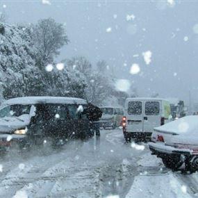 مصلحة الأرصاد الجوية تنفي الشائعات: نحن المرجع الرسمي الوحيد