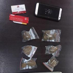 يروجون المخدرات في برمانا والمنصورية والمتن السريع