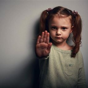ما هو التحرش الجنسي بالأطفال؟