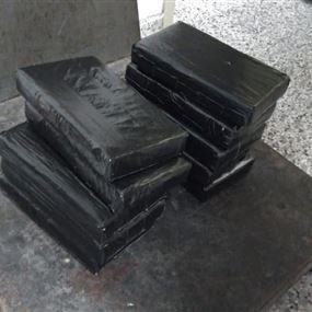 احباط محاولة تهريب 11 كلغ من مادة الكوكايين الى لبنان