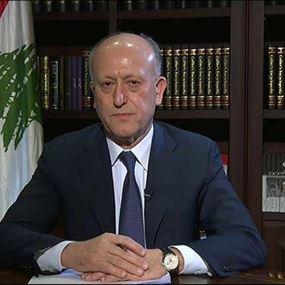 ريفي: لن نتحالف مع الذين انبطحوا أمام المشروع الإيراني