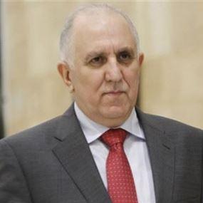 وزير الداخلية: قانون إعفاء المركبات على جدول أعمال جلسة الحكومة