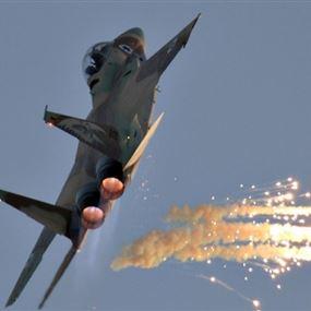 اسرائيل قصفت مصانع عسكرية ايرانية تتبع للبنانيين في سوريا