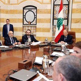 قنابل موقوتة تهدّد الجلسة الأولى للحكومة...