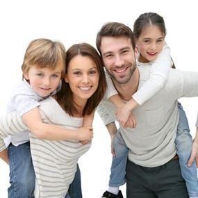 هل تربيتي لأبنائي ناجحة؟