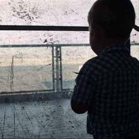 ابن السبع سنوات توفي اثر سقوطه من الطابق السابع