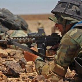 تعرّض مركزين تابعين للجيش لإطلاق نار في بعلبك