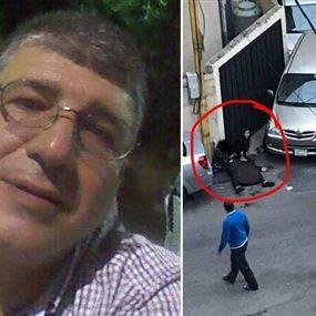 توقيف قاتل زوجته أثناء محاولته الفرار من لبنان