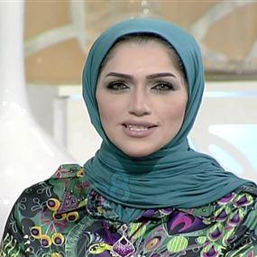 بالفيديو: ماذا حصل مع المذيعة الكويتية على الهواء؟