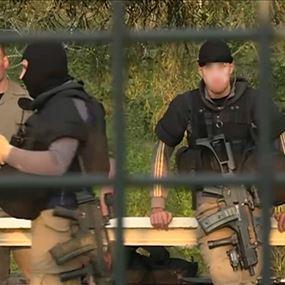 قوى الأمن تُنقذ سجن رومية من كارثة!