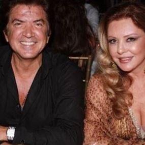 جورجينا رزق تشعل الإنترنت برقصها على أغنية زوجها وليد توفيق