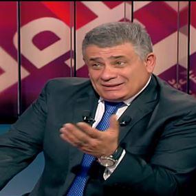 نوفل ضو: أقولها بصراحة جعجع والحريري خدعاني!