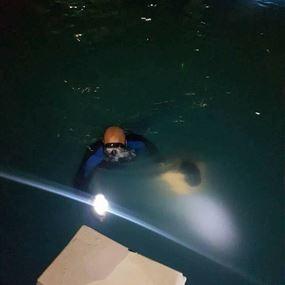 بالصور.. قضى غرقًا في مسبح ببشامون