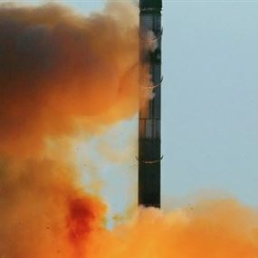 روسيا جاهزة لصنع صاروخ حربي قادر على الطيران فوق كلا القطبين
