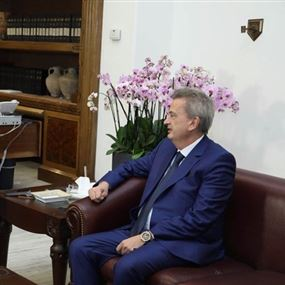 عون طلب من حاكم مصرف لبنان تأمين صرف القروض السكنية