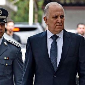 وزير الداخلية يلوّح بالتصعيد وصولاً الى منع التجوّل