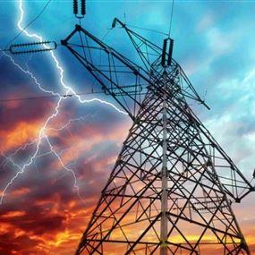 عطل يقطع الكهرباء عن كل لبنان!