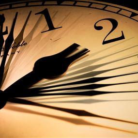 لا تنسوا تأخير الساعة في هذا التاريخ!