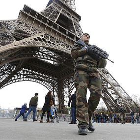 رسالة تحذير فرنسية لنصرالله