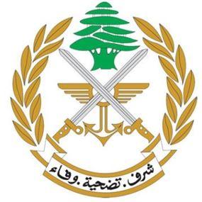الجيش يعلن إستشهاد أحد العسكريين