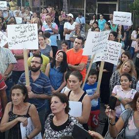 تدابير لتنظيم الوجود السوري في قائمقامية بشري