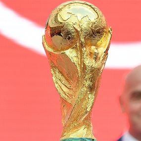 بالصور... الكرة الرسمية لكأس العالم 2018