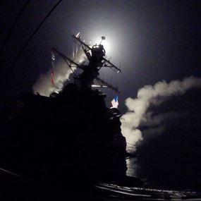 معلومات خطيرة عن خطة أمريكية لضرب سوريا