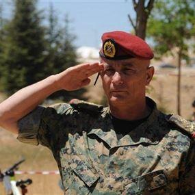 روكز: ليصمت المنظّرون على الجيش!